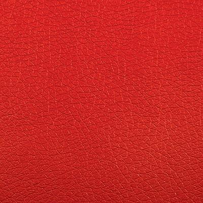 Красный PU021. Экокожа