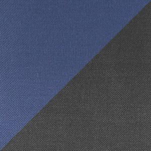 Комбинированная ткань стандарт 10-141 голубая/10-128 серая