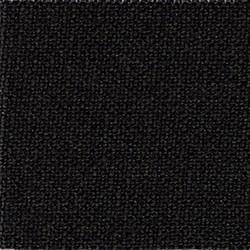 Черный / ткань