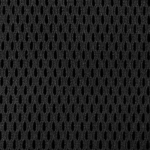 Черный/Ткань