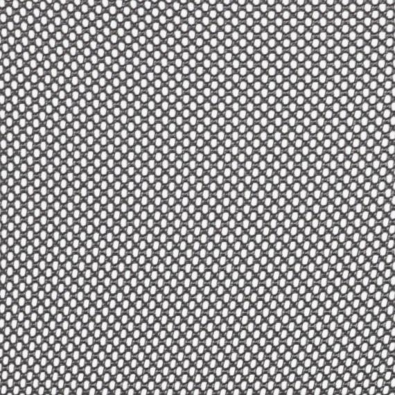 Черный/ткань-сетка (СПИНКА)