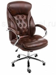 Rich (экокожа) коричневый