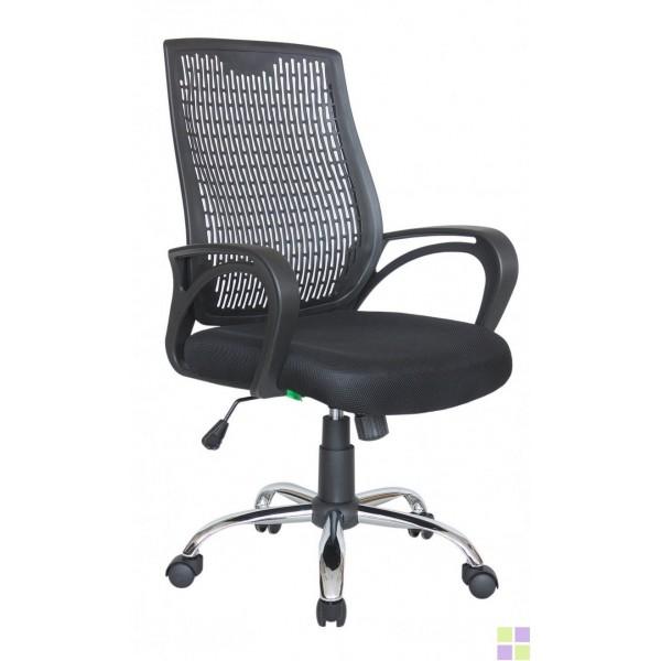 Chair 8081 черный