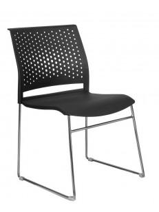 Chair D918 (пластик)