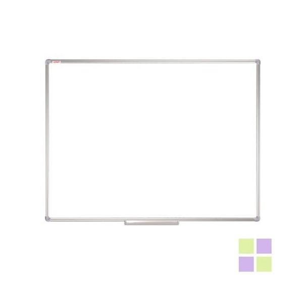 90*120 Магнитно-маркерная алюминиевая рамка