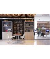 Мини-кухни офисные