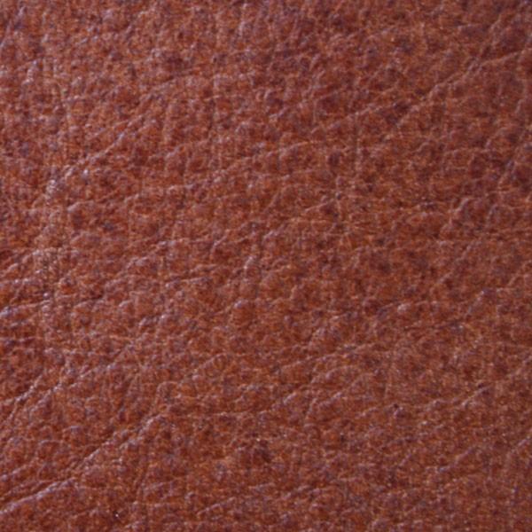 Кожа коричневого цвета