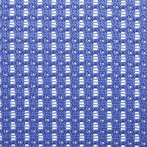 сетчатый акрил DW-61 (синий)