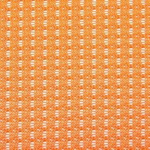 сетчатый акрил DW-66 (оранжевый)