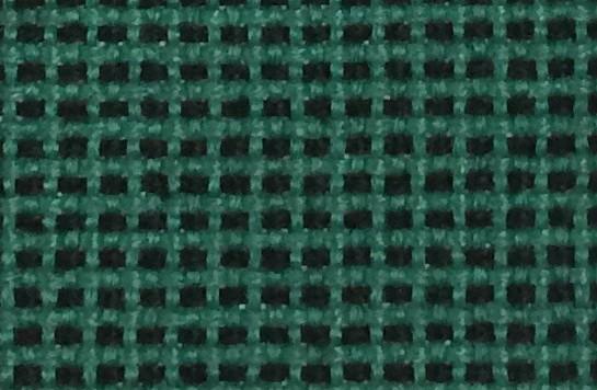 С-31 зеленый/черный. Ткань
