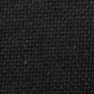 Ткань стандарт 10-356 черная